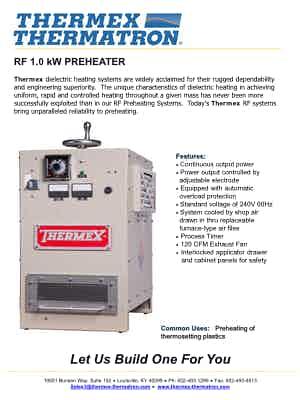 1 0 Kw Preheater