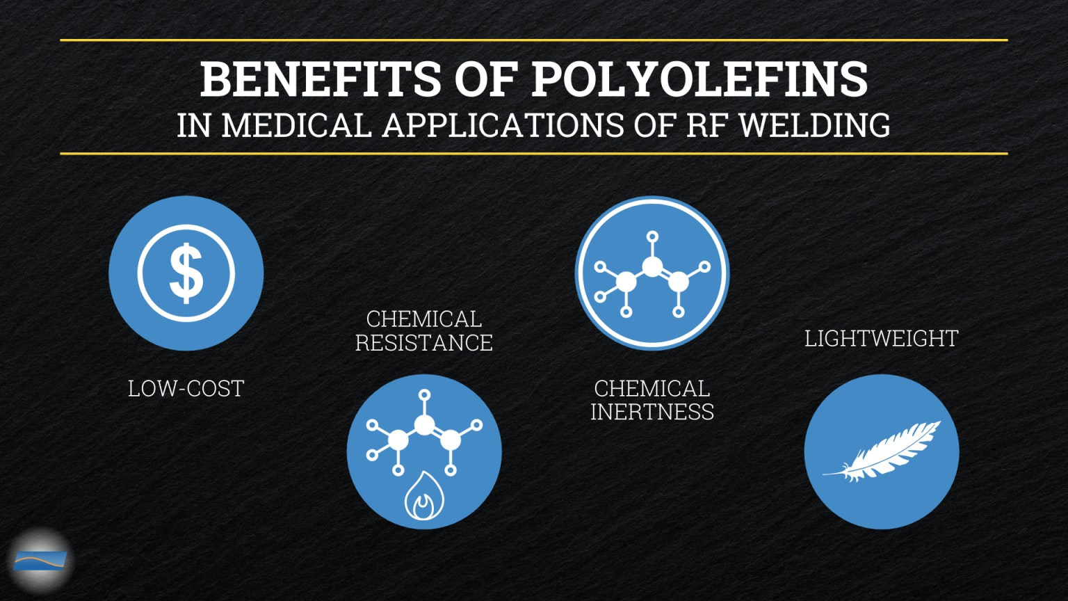 Benefits Of Polyolefins In Medical Applications Of Rf Welding Thermex Thermatron 1536x864