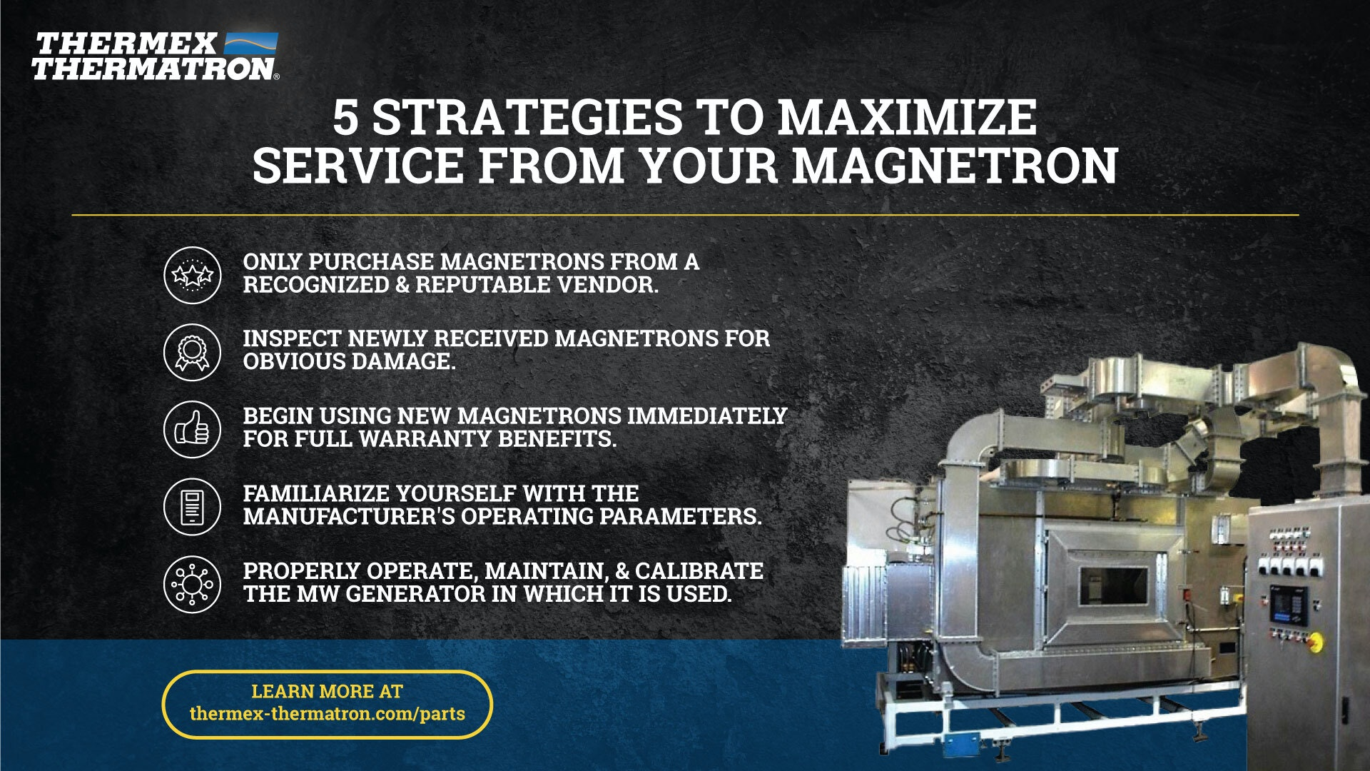 820 2020 5 Strategies To Maximize Service From Your Magnetron
