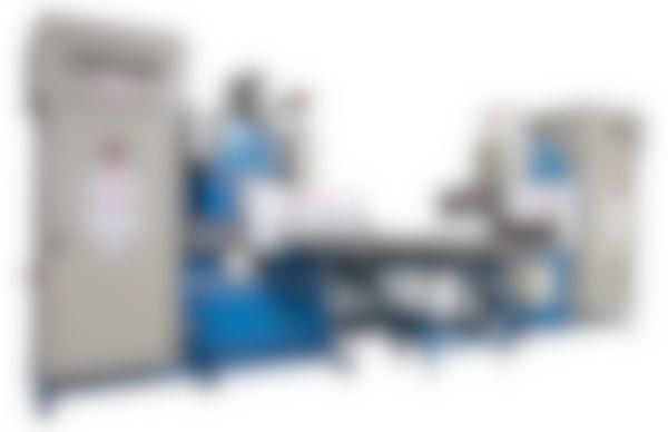 25 Ton Hydraulic Seal And Cut Rf Pressbisig8 2016