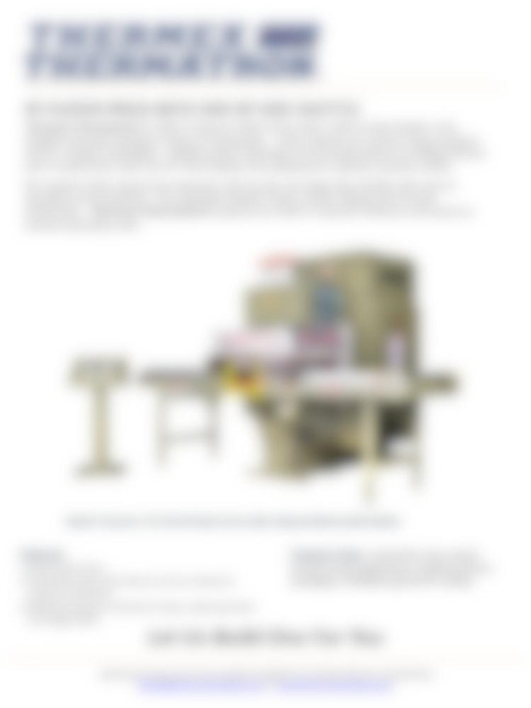 Rf Platen Press With Side By Side Shuttle1024 1
