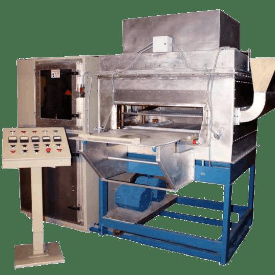 Rf 30kw Dryer With 30 X 30 Work Area 2021