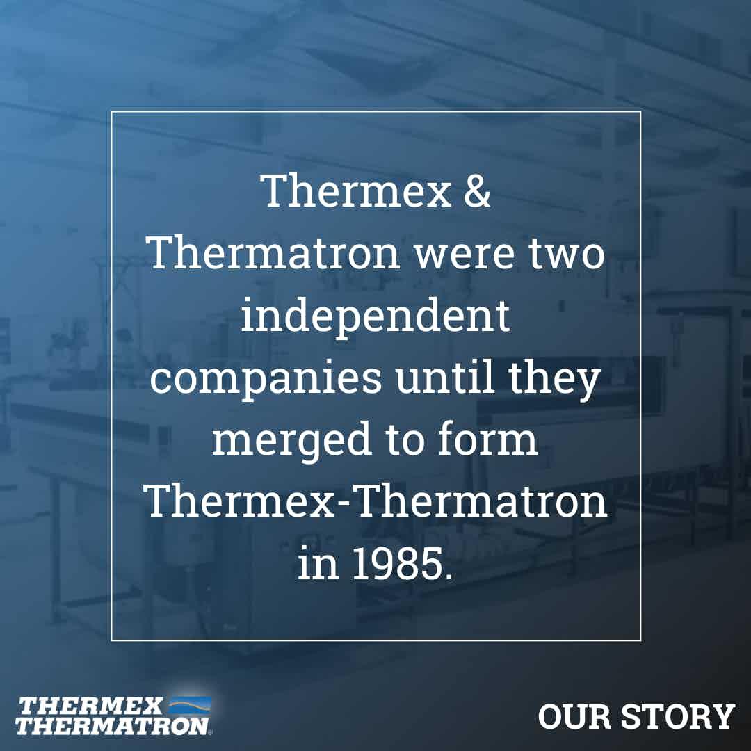 916 2020 Thermex Thermatron History 2