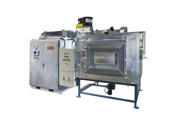 100kw Generator With Batch Applicator