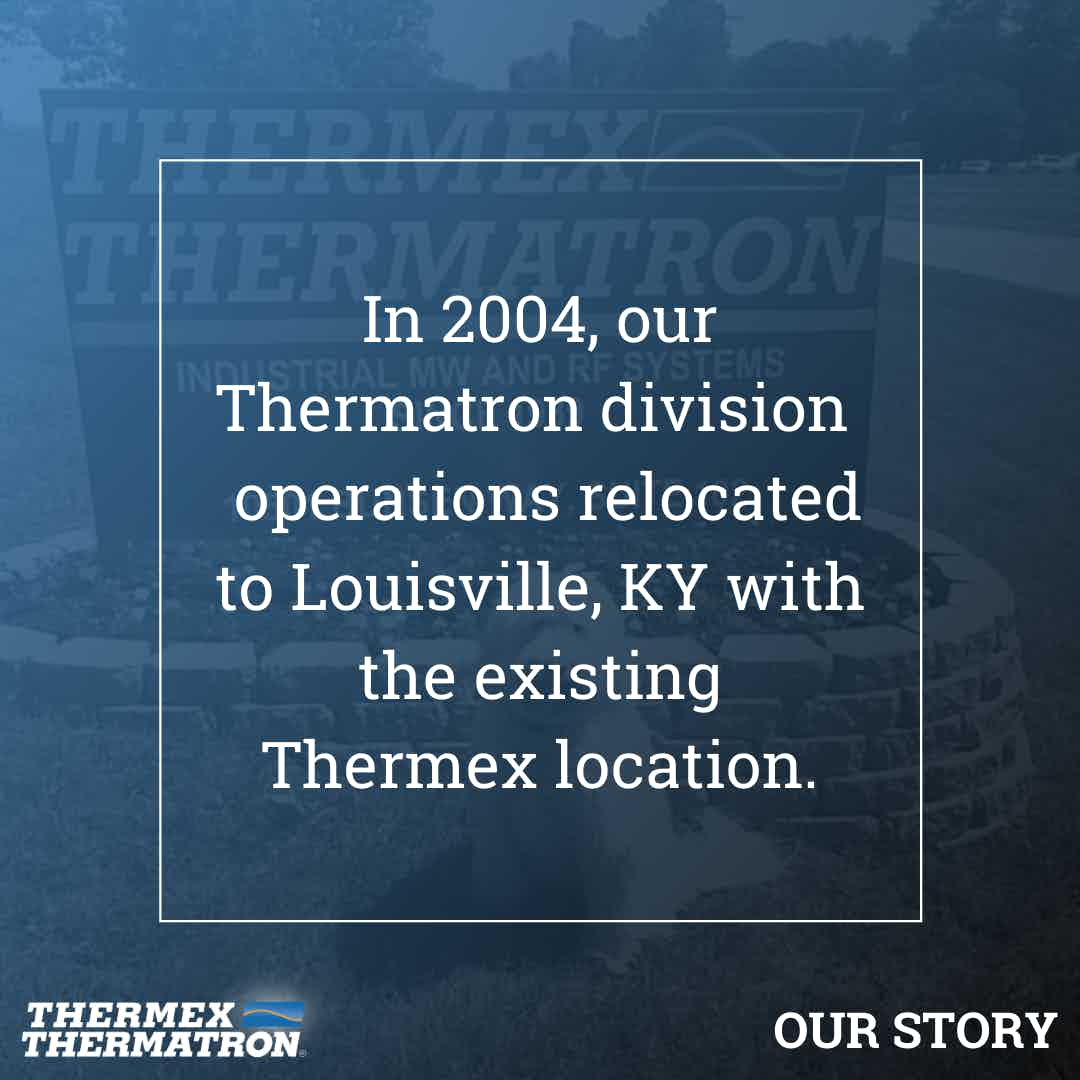 916 2020 Thermex Thermatron History 3