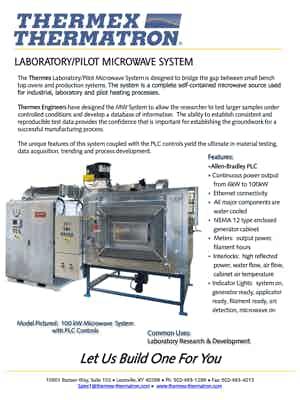 56833 Pilot Microwave System
