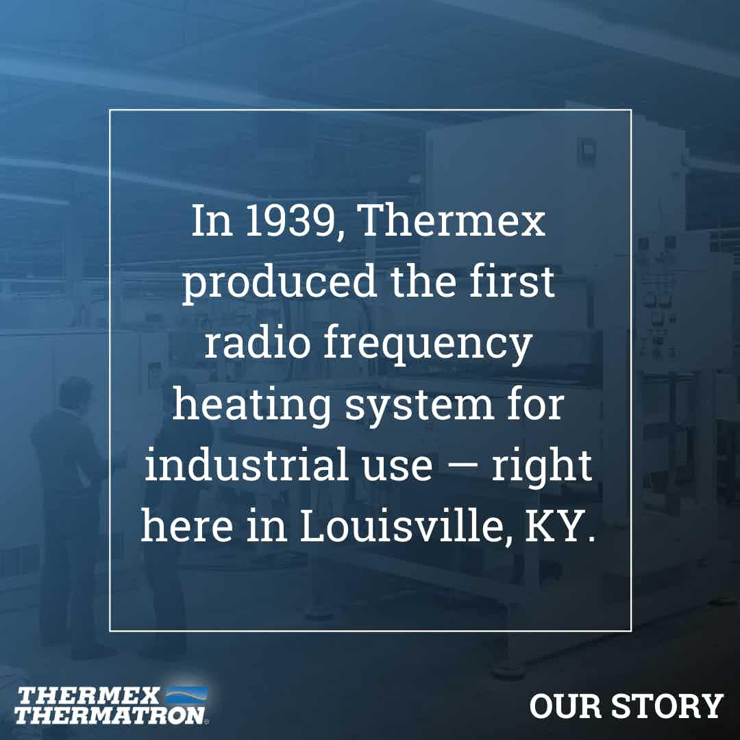 916 2020 Thermex Thermatron History 1